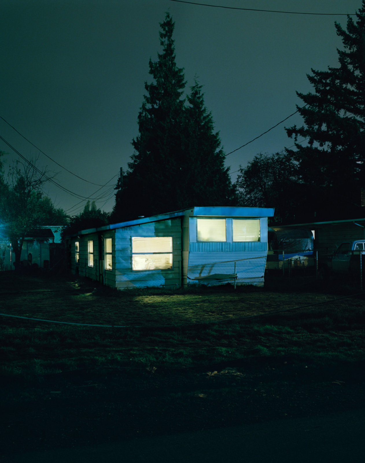 Interview With Todd Hido GUP