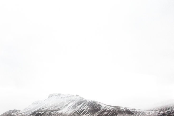 The Light of Iceland: An Interview with Andrea Roversi — GUP