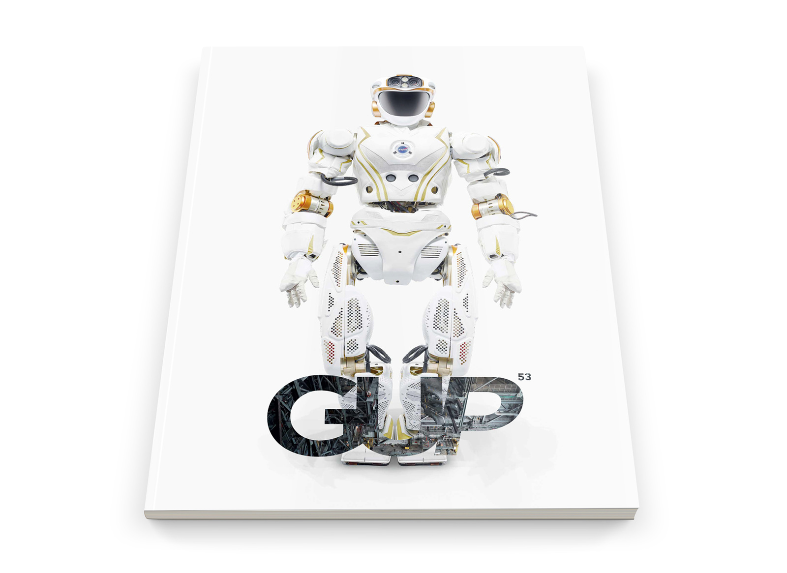 #53 — Infinity — GUP